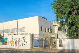 El CEIP Santa Gertrudis pierde un profesor de apoyo y suma alumnos de necesidades especiales