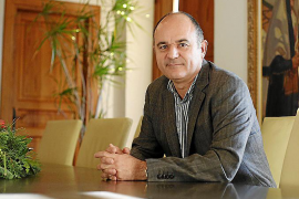 El juzgado archiva la querella que presentó Vilás contra el alcalde de Santa Eulària