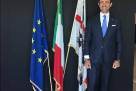 El senador Bauzá ha representado a España en el Comité de Asuntos Políticos, Seguridad y Derechos Humanos en Cerdeña