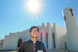 «La Iglesia debe acercarse a los jóvenes poniéndose en su piel y analizando y escuchando sus problemas»