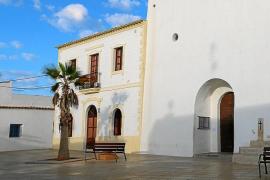 Denuncian faltas de ortografía en el catálogo de la Sala de exposiciones de Formentera