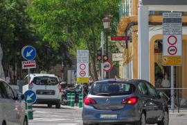 El PP pedirá a Vila que aclare sus planes para la movilidad de La Marina y Dalt Vila