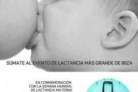 El Centro de Salud de Vila acogerá el 1 de octubre la «mayor» concentración de lactancia materna