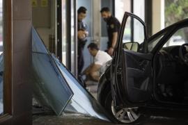 Detenidos cinco jóvenes por los alunizajes perpetrados este verano en Ibiza