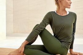 Es Martell acogerá una 'masterclass' gratuita de yoga el día 4 de octubre