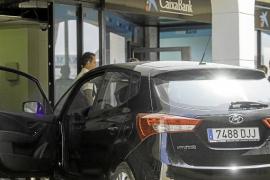 La Policía Nacional desarticula la banda de los alunizajes cometidos este verano en Ibiza