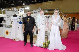 La moda Adlib, en la Pasarela MOMAD de Madrid
