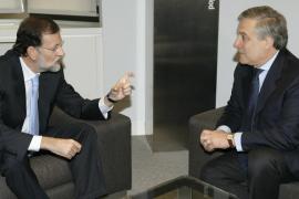 La Comisión Europea avala la apuesta de Rajoy por la reforma laboral