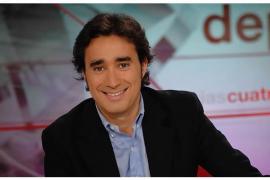 Detenido un «tuitero» por amenazas de muerte al periodista deportivo Juanma Castaño