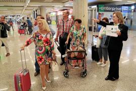 La demanda obliga a incrementar la oferta turística para la tercera edad en Balears