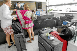 El Govern recauda 14,2 millones de euros en Ibiza por el Impuesto de Turismo Sostenible