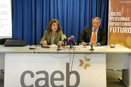 La economía de las Pitiusas experimenta la mayor ralentización de las Balears