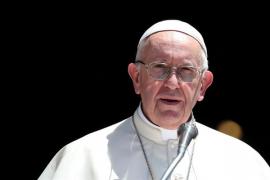El Papa asegura que la Iglesia «no escatimó esfuerzos» para combatir los abusos sexuales