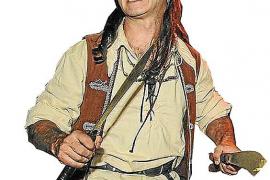 Los piratas más divertidos vuelven a Sant Antoni