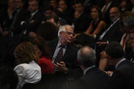 Borrell afirma que Bélgica está por detrás de España en los ránkings democráticos