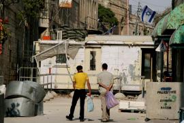 Luis Ruiz: «El gobierno de Israel busca el fin de Palestina»