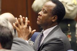 Conrad Murray, condenado a 4 años por la muerte de Michael Jackson