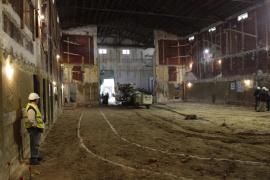 Comienza una nueva vida para el Teatro Pereyra