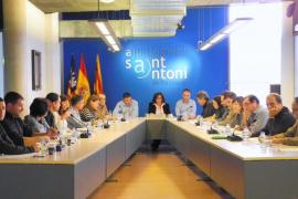 Sant Antoni sólo ve factible llevar adelante el Plan Renove con inversión privada