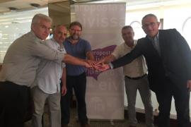 El Pi, Más Eivissa y Alternativa Insular unen fuerzas para las elecciones de 2019