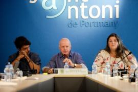 'Cires' insiste en que el concurso público para la contrata del agua es «legal y transparente»