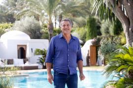 Víctor Guasch: «Los agroturismos han puesto en valor el campo y la arquitectura ibicenca»