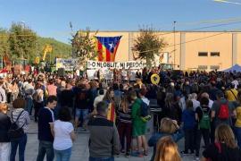 Torra reivindica el 1-O y pide a los catalanes «defender hasta el final los días que vendrán»