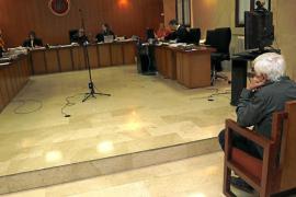 La Audiencia condena a cuatro años y medio de prisión al traficante conocido como 'El Artista'