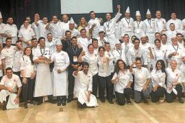 Certamen de Gastronomía de Baleares