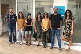 El Consell de Formentera traslada el área de Cultura y Patrimonio a Sant Ferran
