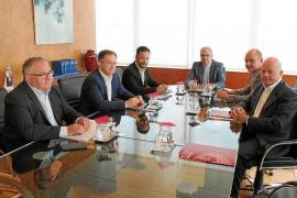 Los alcaldes de Santa Eulària, Sant Josep y Vila, entre los seis que más cobran de Balears