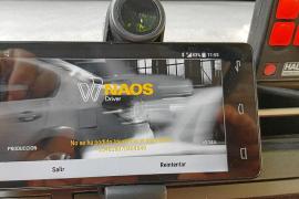 Desconectan el GPS a diez taxistas de Vila por impagos superiores a 15.000 €