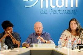 Sant Antoni no tiene en cuenta la denuncia de Aqualia y elige a Facsa para gestionar el agua