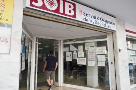 Cruce de acusaciones entre populares y socialistas por los datos del paro en Ibiza
