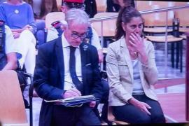 Fernando Blanco y Margarita Garau