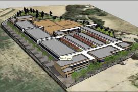 Luz verde para la construcción de un nuevo colegio y escuela infantil en Formentera