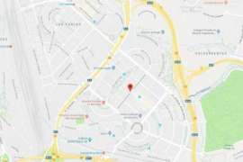 El padre que olvidó a su hija en un coche en Madrid: «Estoy seguro de que la dejé en la guardería»