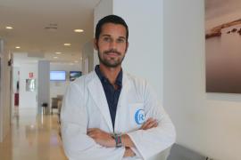 Las últimas técnicas para abordar las deformidades del pie llegan a Policlínica