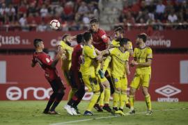 Real Mallorca-Tenerife: horario y dónde ver el partido