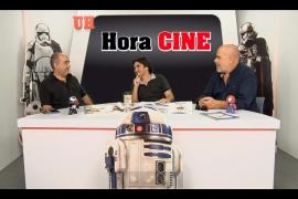 Hora Cine 18