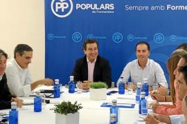 Company reprocha al Govern que haya «dado la espalda» a Formentera