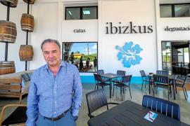 Antonio Palma: «El vino no es solamente cosecha y maduración, sino también compartirlo»