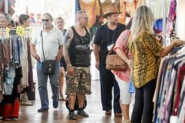 Batiburrillo de oportunidades en el Recinto Ferial de Vila
