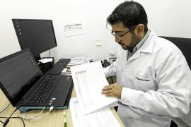 Aumentan un 25% los pacientes con cáncer tratados con radioterapia en Can Misses