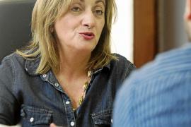 Fanny Tur: «Cuando no haya fosas comunes ni muertos en las cunetas será posible un homenaje a todas las víctimas»