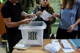 La Policía encuentra las pruebas técnicas de la cesión del censo de catalanes por parte del Idescat para el 1-O