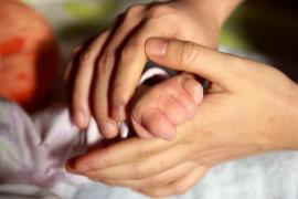¿Cómo reclamo el IRPF del permiso de maternidad?