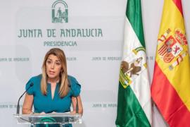 Las elecciones andaluzas se adelantan al 2 de diciembre