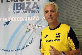 José Luis Blanco: «Ibiza es un lugar ideal para el 'running'»