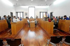 Vila cambia su PGOU para permitir la tramitación de expedientes y licencias
